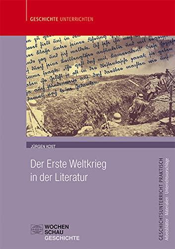 9783734400315: Der Erste Weltkrieg in der Literatur