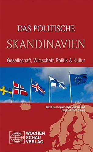 9783734400506: Das politische Skandinavien