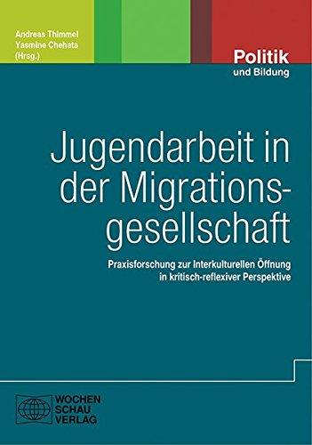 9783734400681: Jugendarbeit in der Migrationsgesellschaft