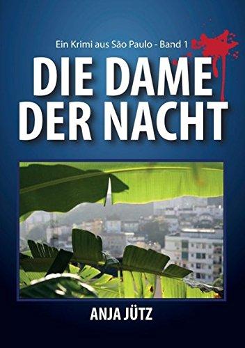 Die Dame Der Nacht: Anja Jutz