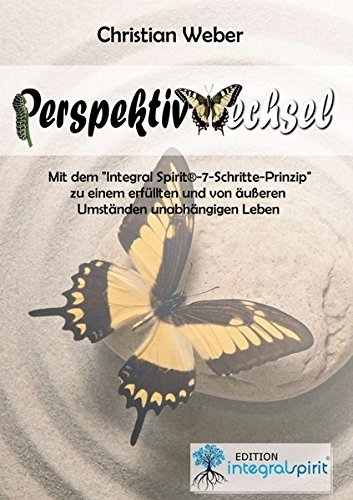 9783734550959: PERSPEKTIVWECHSEL (German Edition)