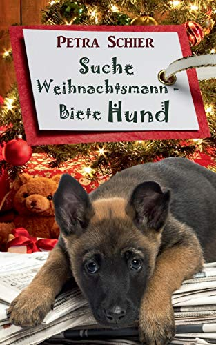 9783734725548: Suche Weihnachtsmann - Biete Hund