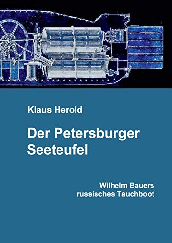9783734726866: Der Petersburger Seeteufel