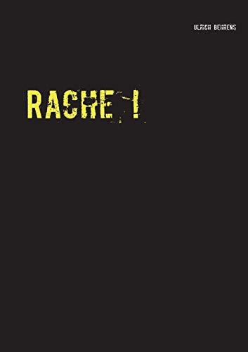 9783734736414: Rache ! (German Edition)