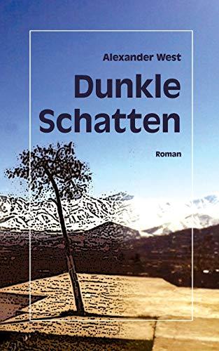 9783734737367: Dunkle Schatten (German Edition)
