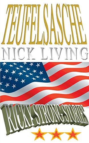 Teufelsasche (Paperback): Nick Living