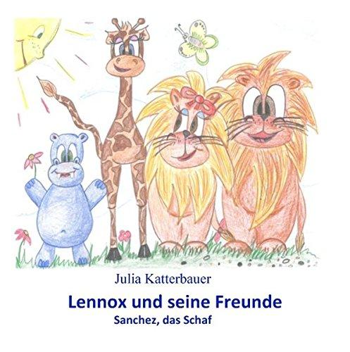 9783734739187: Lennox und seine Freunde: Sanchez, das Schaf
