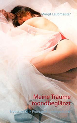 9783734742668: Meine Träume mondbeglänzt (German Edition)