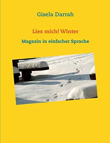 Lies mich! Winter: Gisela Darrah