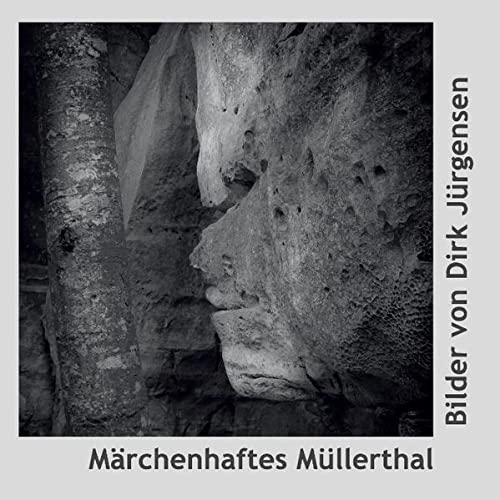9783734746253: Märchenhaftes Müllerthal: Impressionen aus der Kleinen Luxemburger Schweiz