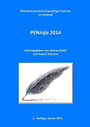 9783734746529: PENinfo 2014