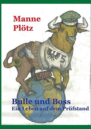 9783734754470: Bulle und Boss (German Edition)