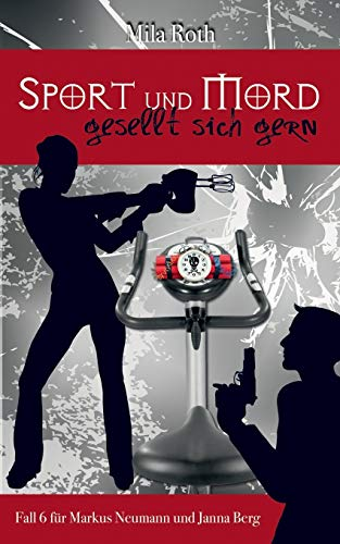9783734755347: Sport und Mord gesellt sich gern