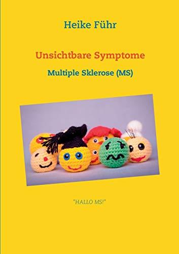9783734755644: Unsichtbare Symptome