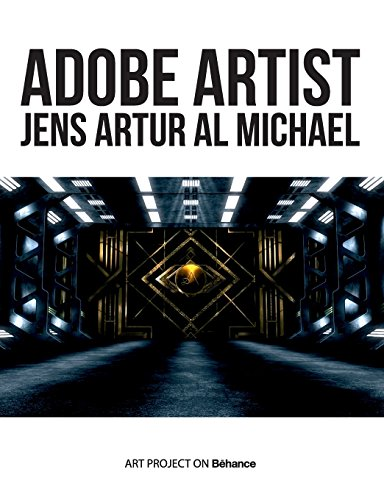 9783734759468: Adobe Artist: Jens Artur Al Michael (German Edition)