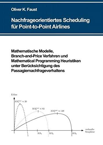 Nachfrageorientiertes Scheduling für Point-to-Point Airlines: Oliver K. Faust
