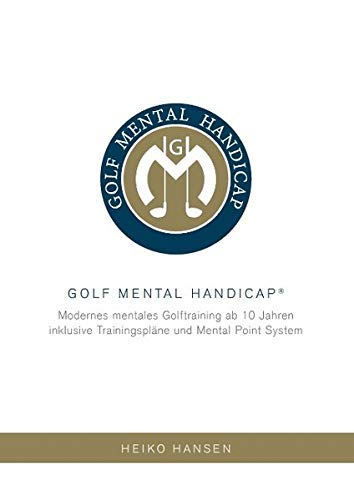 9783734771668: Golf Mental Handicap