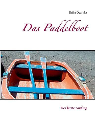 9783734774485: Das Paddelboot