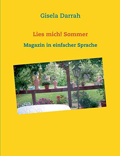 Lies mich! Sommer: Gisela Darrah
