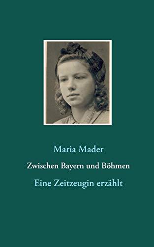 9783734775550: Zwischen Bayern und Böhmen (German Edition)