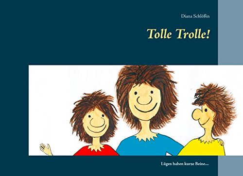 9783734776793: Tolle Trolle!