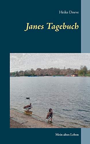 9783734782008: Janes Tagebuch