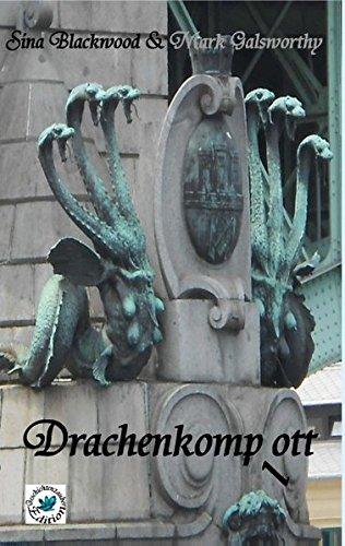 9783734782190: Drachenkomp(l)ott (German Edition)