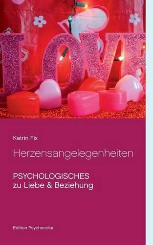 9783734785627: Herzensangelegenheiten (German Edition)