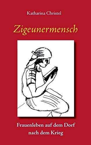 9783734787034: Zigeunermensch (German Edition)