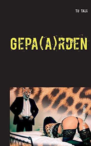 9783734788086: Gepa(a) rden