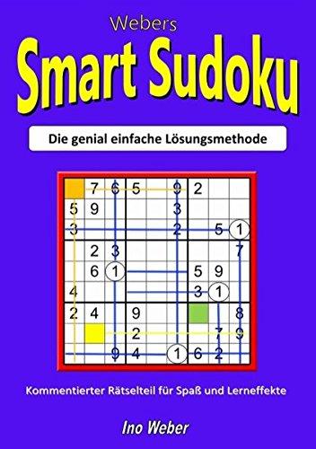 9783734790386: Webers Smart Sudoku