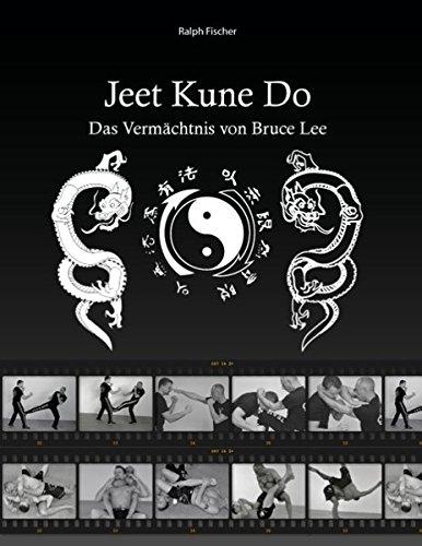 9783734792588: Jeet Kune Do (German Edition)