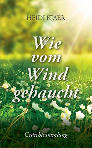 9783734796104: Wie vom Wind gehaucht (German Edition)