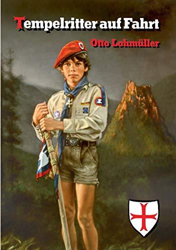 9783734797019: Tempelritter auf Fahrt (German Edition)