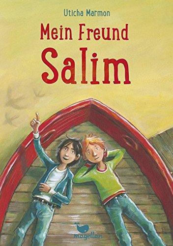 9783734840104: Mein Freund Salim