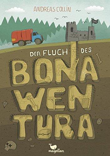 9783734840135: Der Fluch des Bonawentura