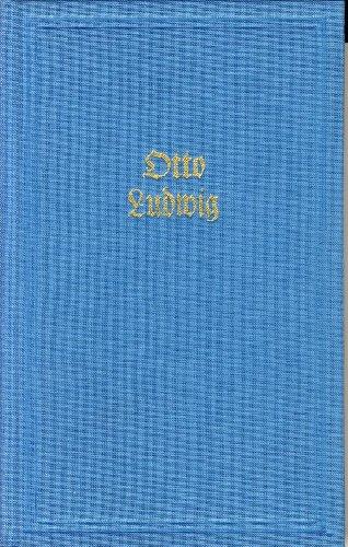 Zwischen Himmel und Erde : Erzählung.: Ludwig, Otto: