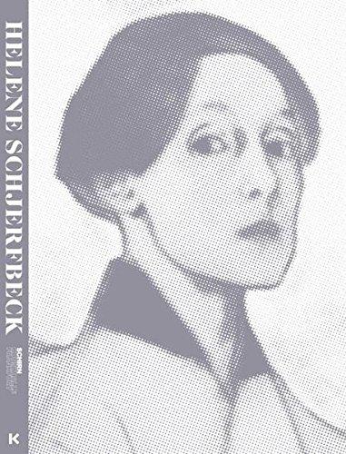 9783735600103: Helene Schjerfbeck