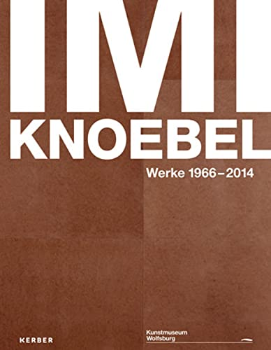 Imi Knoebel: Wolfsburg Kunstmuseum