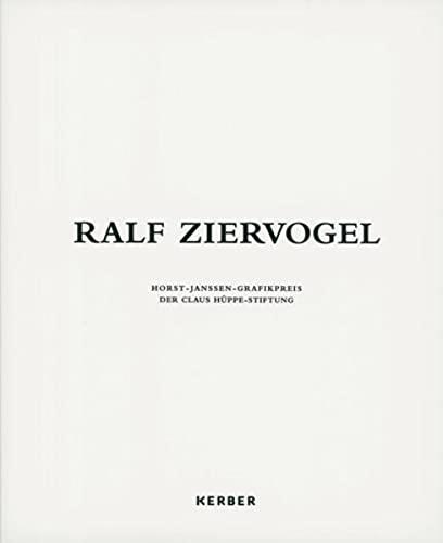 Ralf Ziervogel: Horst Janssen Print Prize Awarded: Prinz, Susanne