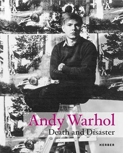 Andy Warhol. Death and Disaster.: Hg. Heiner Bastian. Katalogbuch, Kunstsammlungen Chemnitz 2014/15...