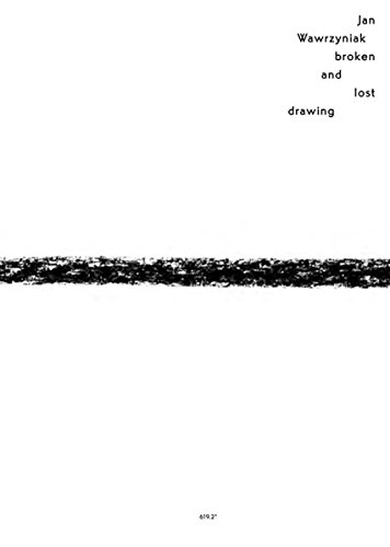 broken and lost drawing