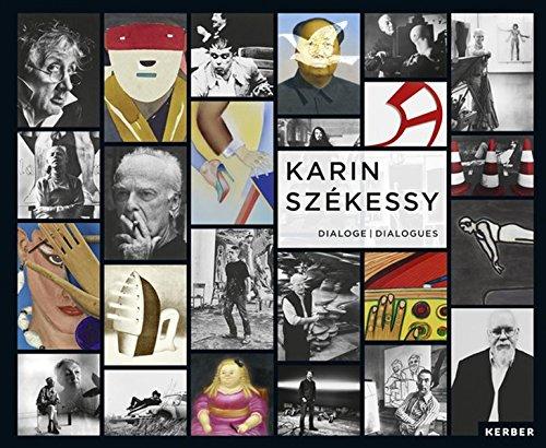 9783735600837: Karin Székessy: Dialogues