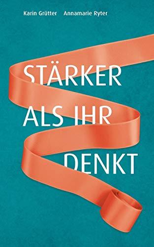9783735707130: Stärker als ihr denkt (German Edition)