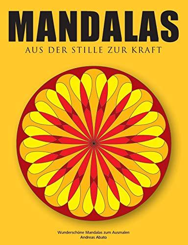 9783735717795: Mandalas - Aus Der Stille Zur Kraft