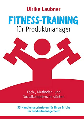9783735719690: Fitness-Training Fur Produktmanager