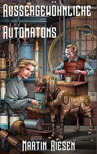 9783735719904: Aussergew�hnliche Automatons