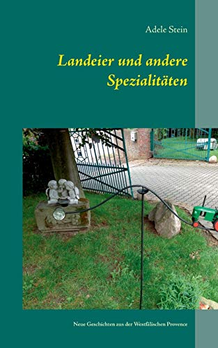 9783735721228: Landeier Und Andere Spezialitaten (German Edition)