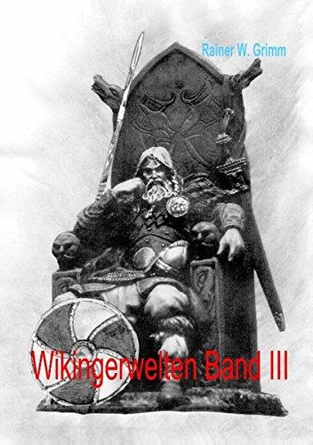 9783735723154: Wikingerwelten Band III