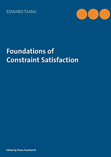 9783735723666: Foundations of Constraint Satisfaction